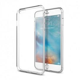 Coque iphone 6 plus / 6s plus Spigen Liquid Crystal transparente