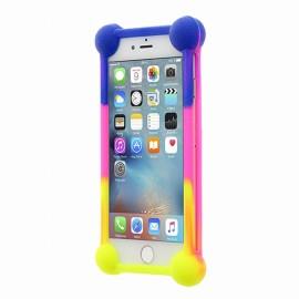 Bumper Universel silicone multicolor