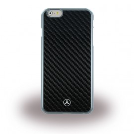 COQUE APPLE IPHONE 6 plus / 6S plus MERCEDES Dynamic Carbon Black