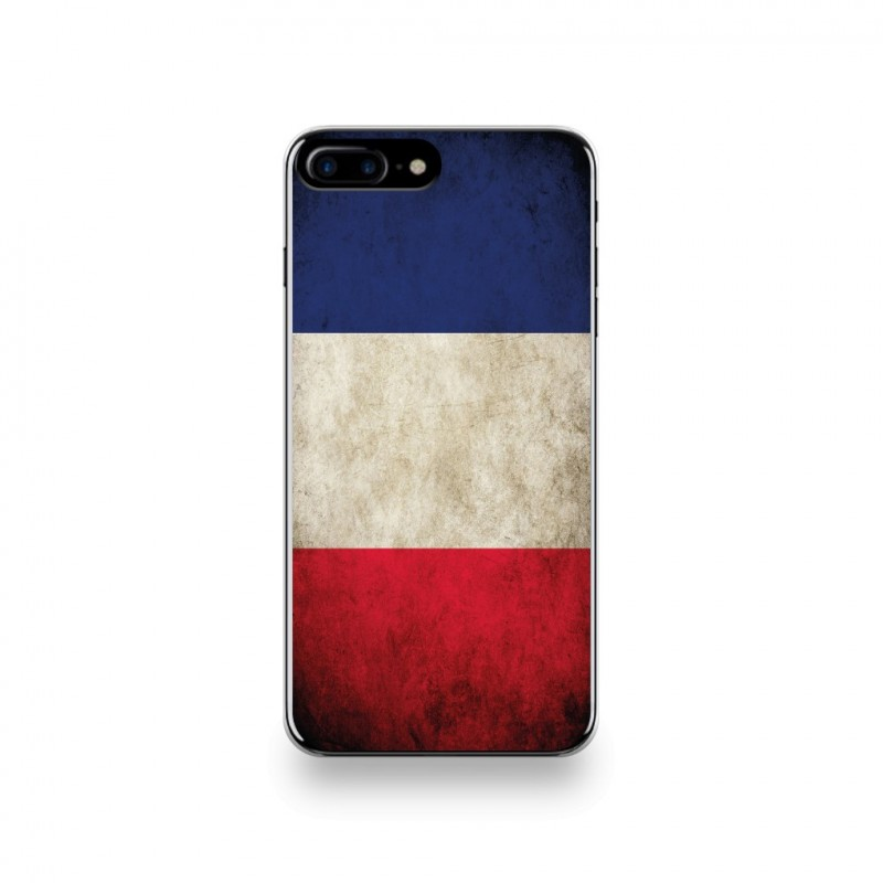 coque drapeau iphone 7 plus