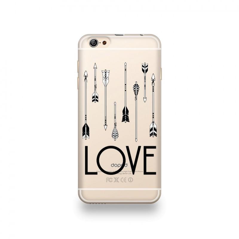 coque iphone 6 plus love