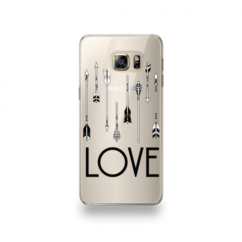 coque silicone galaxy s6 edge plus