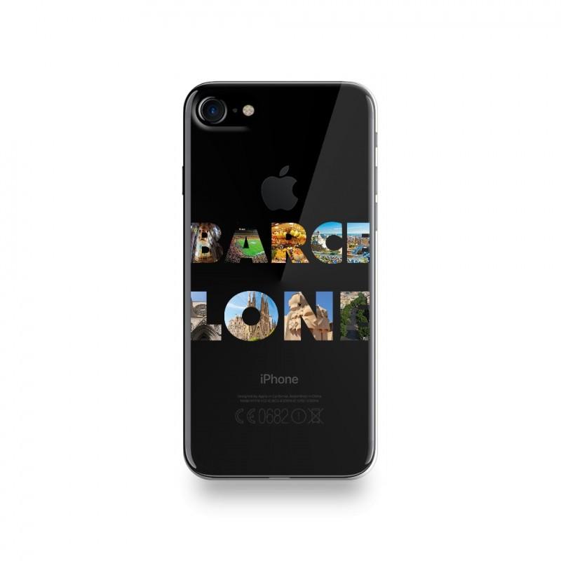 coque iphone 7 barvellne