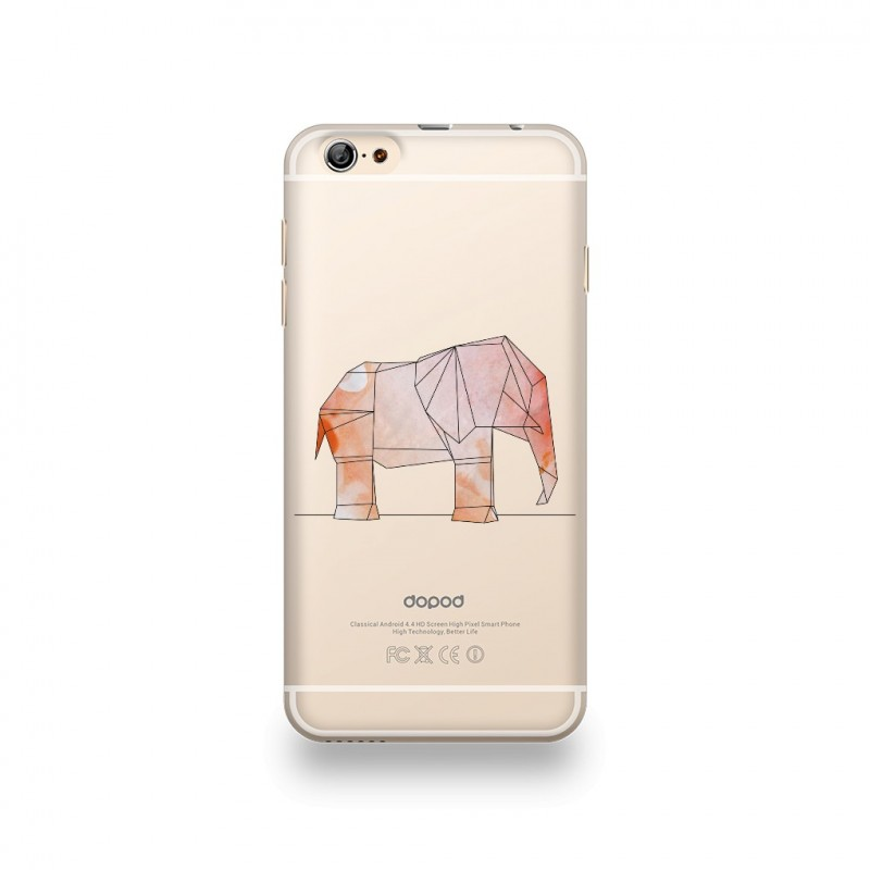 coque iphone 6 plus elephant