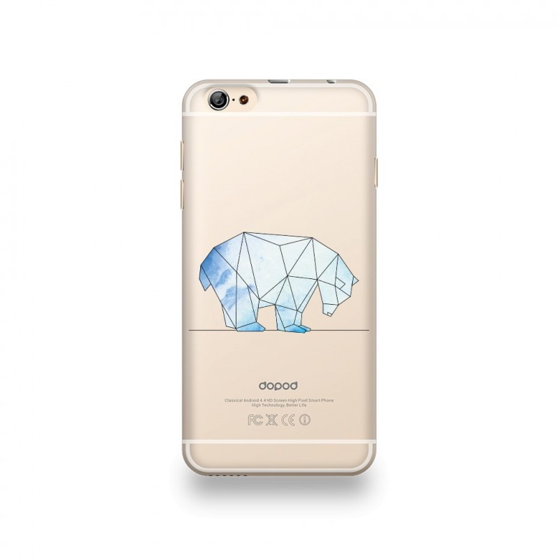 coque iphone 6 polar