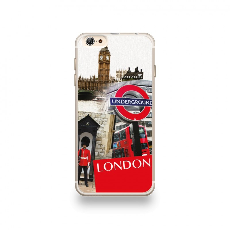 coque iphone 6 silicone londres