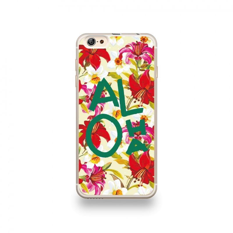 coque iphone 6 aloha