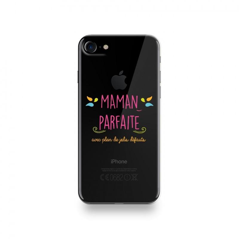 coque maman parfaite iphone 7