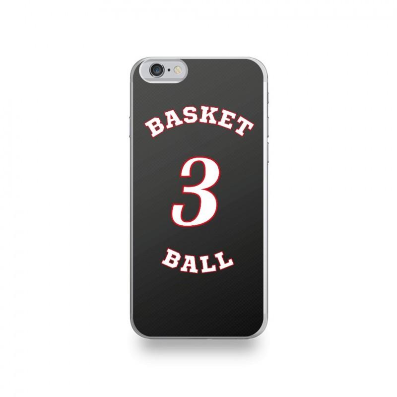coque iphone 6 basket