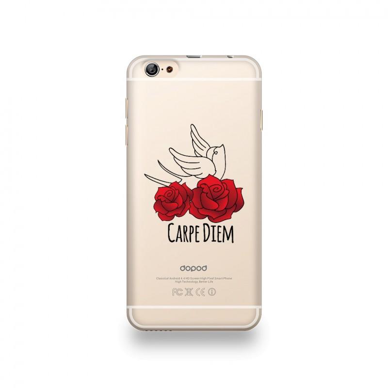 coque iphone 6 carpe