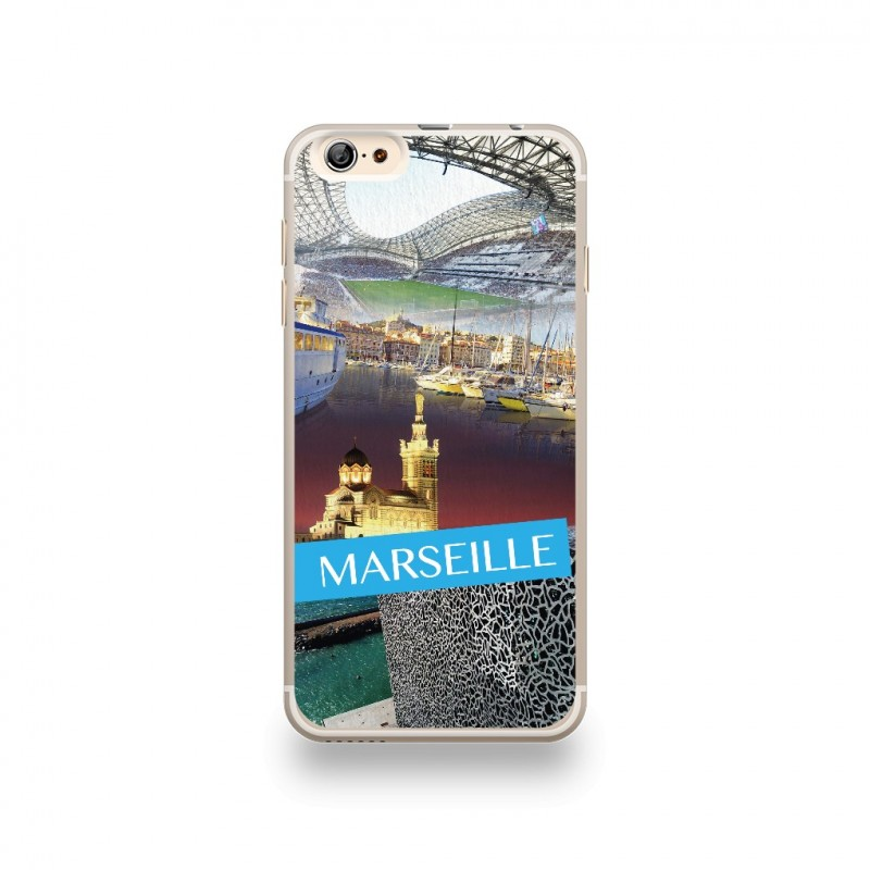 coque iphone 6 marseille