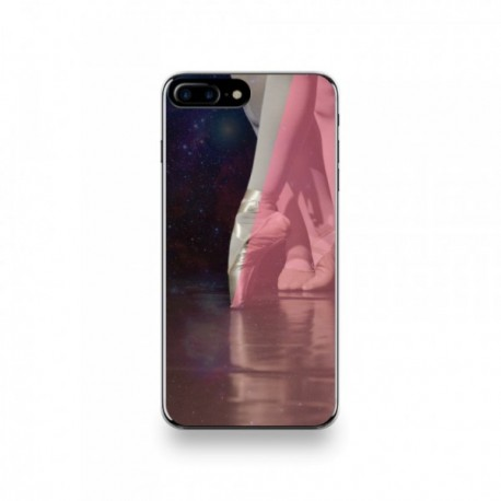coque iphone 7 pointes