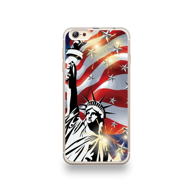 coque iphone 6 liberté