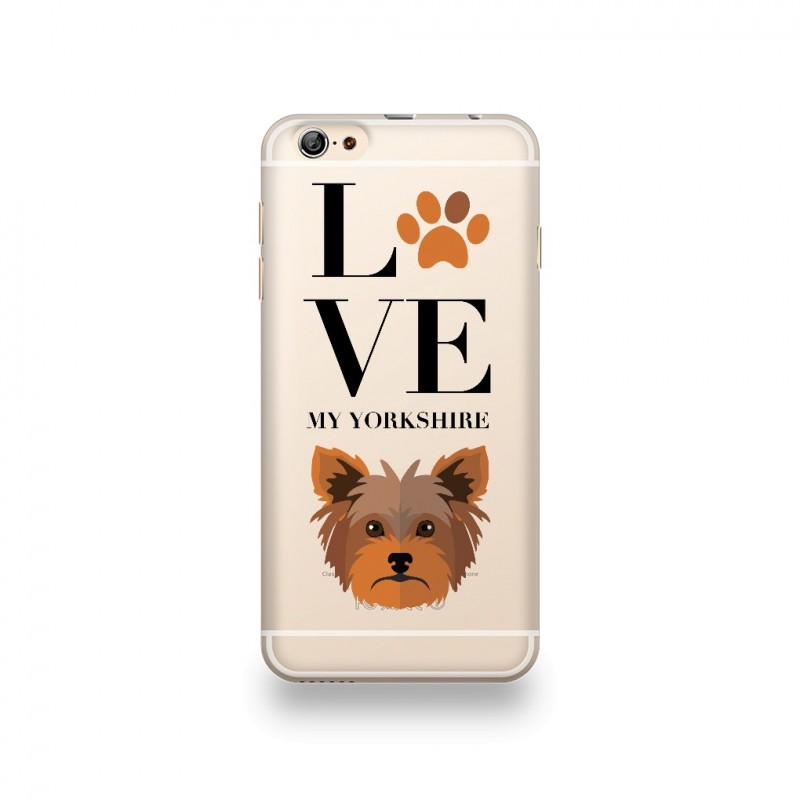coque iphone 6 yorkshire