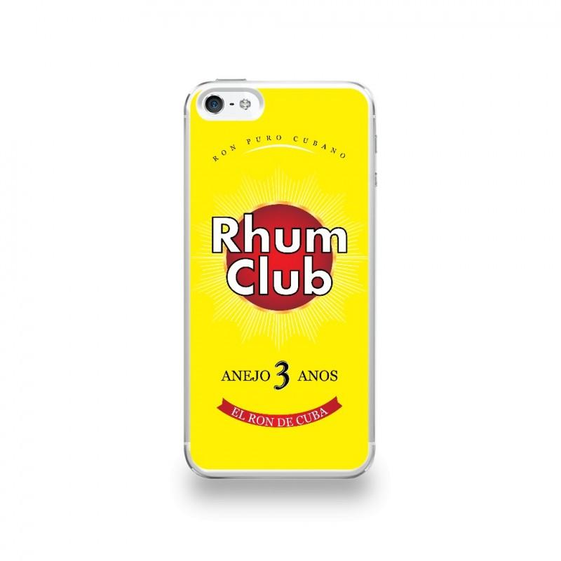 coque iphone 5 alcool