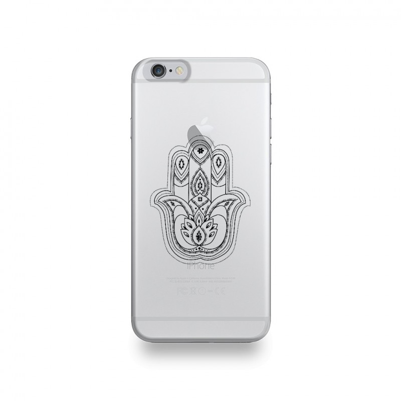 coque iphone 6 main de fatma