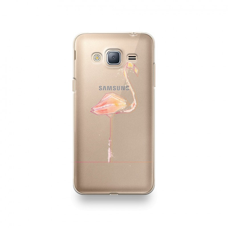 coque samsung galaxy j3 2016 rose