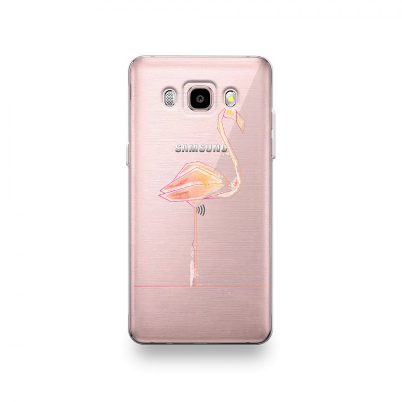 coque samsung galaxy j5 rose