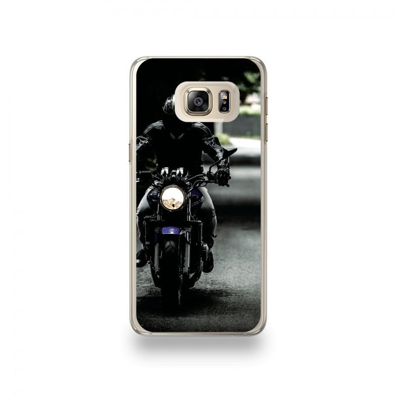 coque galaxy s6 moto