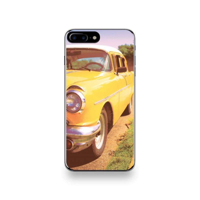 coque iphone 7 motif voiture