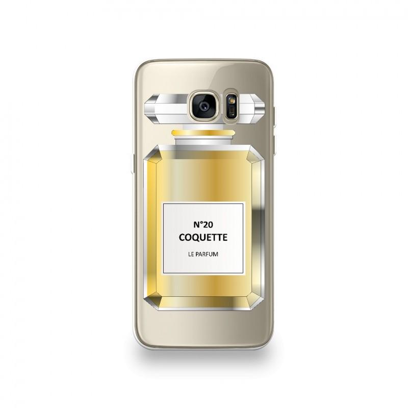coque samsung galaxy s7 parfum