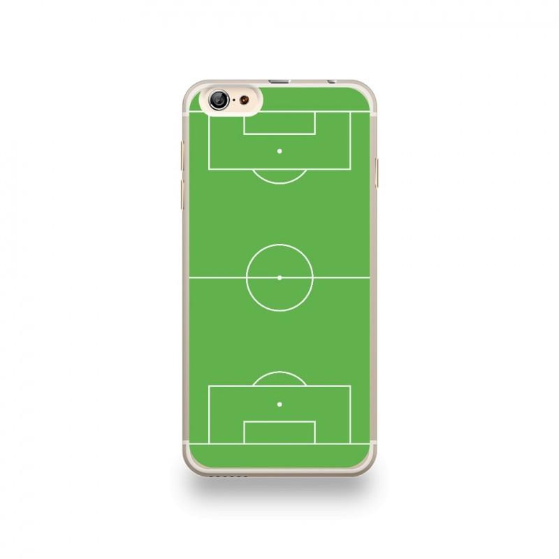 coque iphone 6 silicone motif football