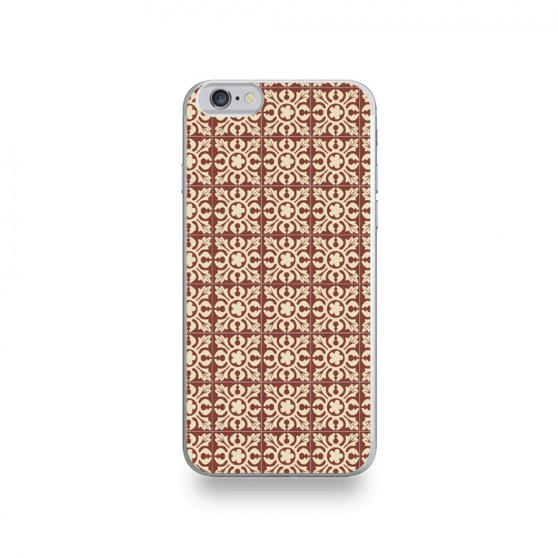 coque iphone 6 carreaux ciment