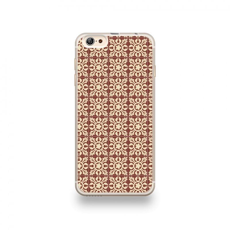 coque iphone 6 carreaux