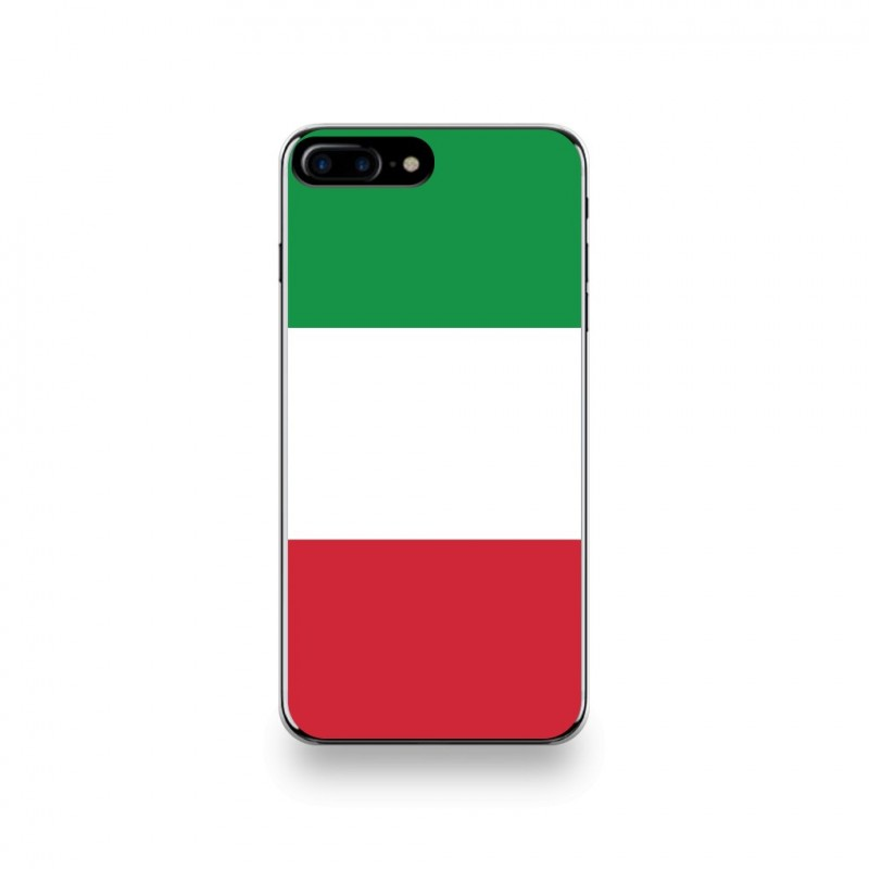 coque italie iphone 7 plus
