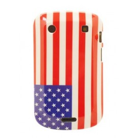 Coque USA Blackberry 9900