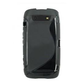Coque Blackberry 9850 / 9860 bi-matière