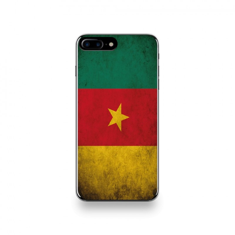 coque iphone 7 cameroun