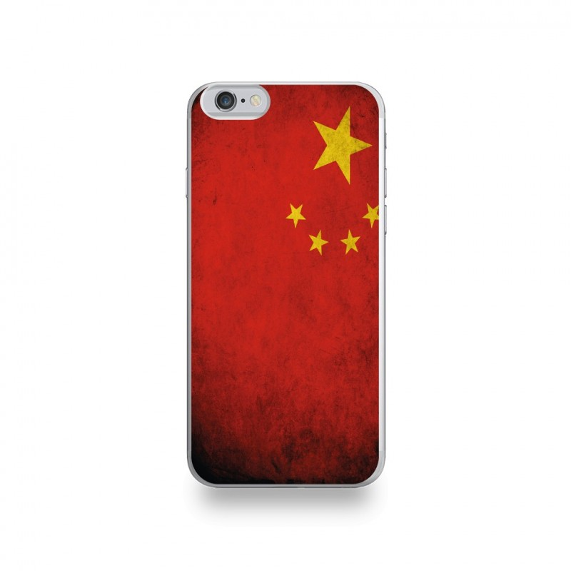coque iphone 6 chine