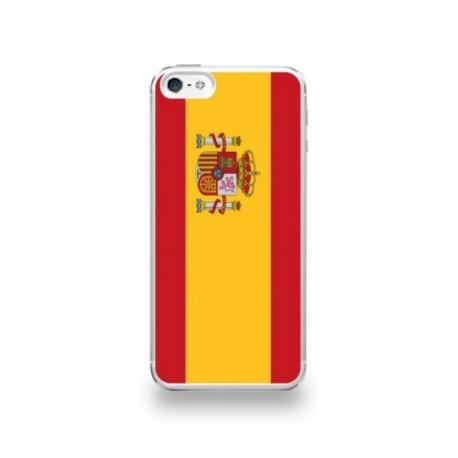 coque iphone 5 espagne