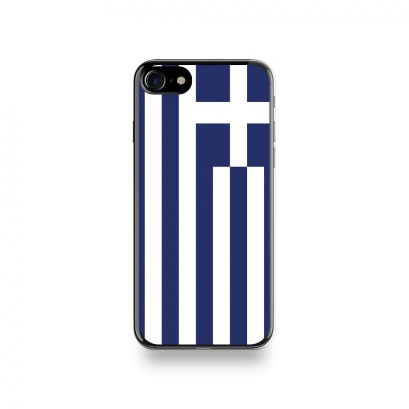 coque iphone 7 grece