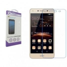 Film en verre trempé pour Huawei Y6 II