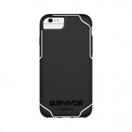 coque iphone 7 griffin survivor journey