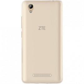 Coque ZTE Blade A452 semi-rigide transparente