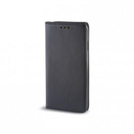 Etui Lenovo K6 Folio noir