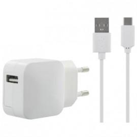 Chargeur smartphones / tablettes USB C de Bigben