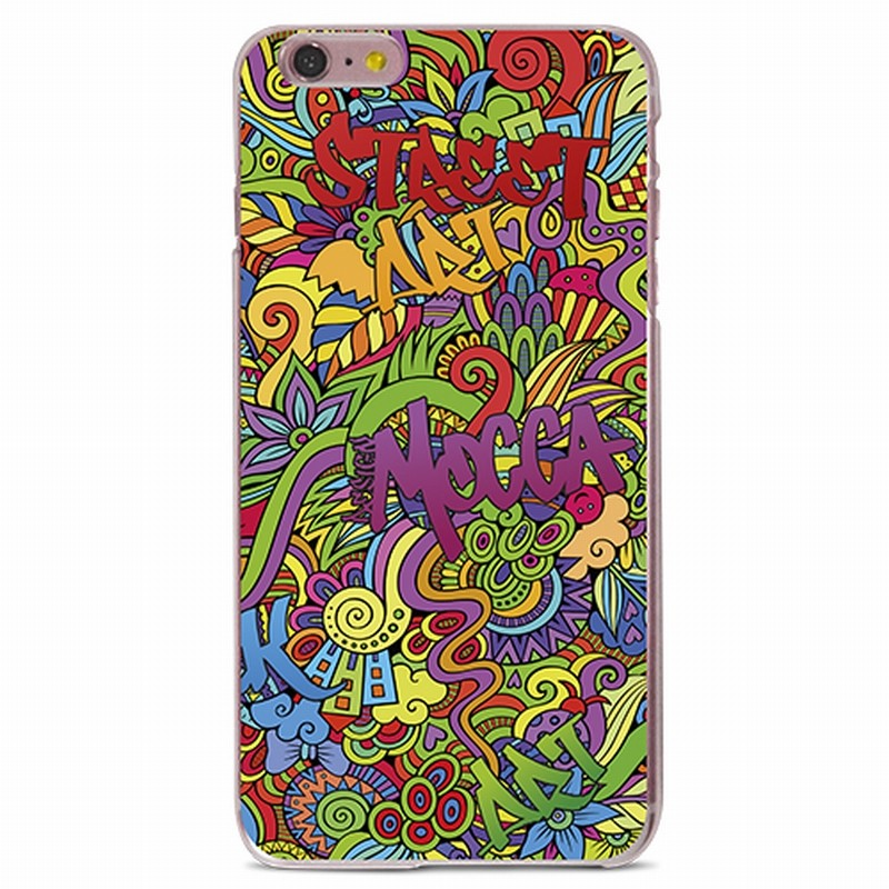 coque art iphone 6
