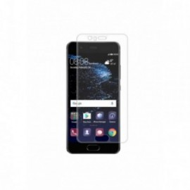 Verre Trempe Huawei P10 Plus Incurve Transparent de Muvit