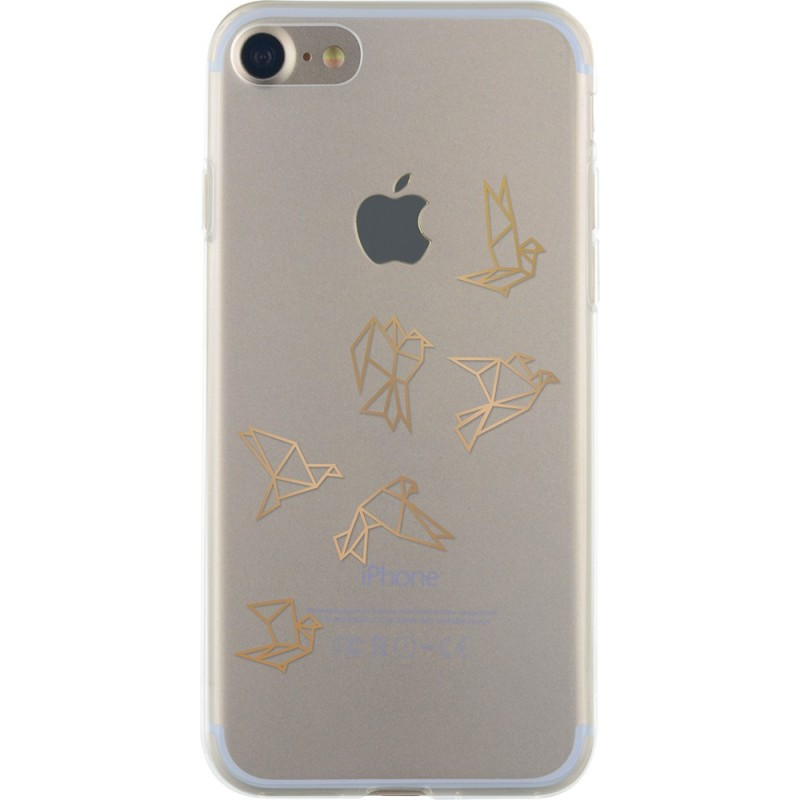 coque iphone xr oiseau