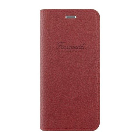 d1566388e036d9 Etui iphone 6   6s   7 Façonnable French Riviera rouge - Destination ...
