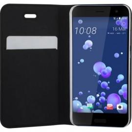 Etui HTC U11 folio noir de Bigben