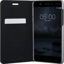 Etui Nokia 5 folio noir de BigBen