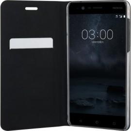 Etui Nokia 3 folio noir de BigBen