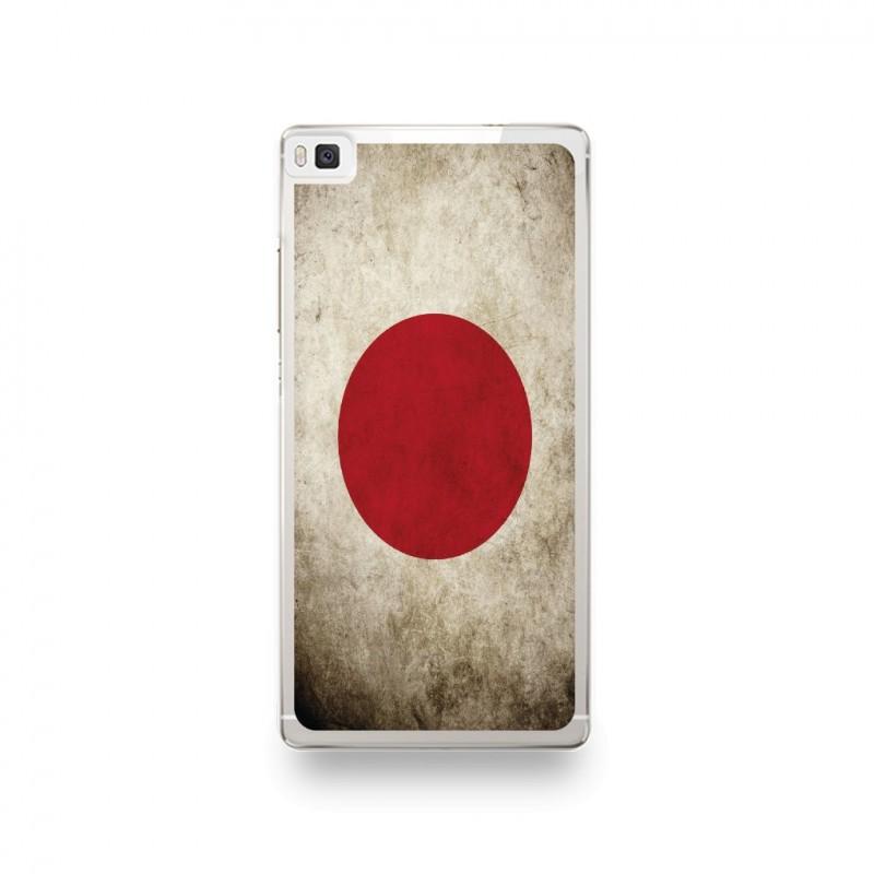coque japan huawei p8 lite 2017