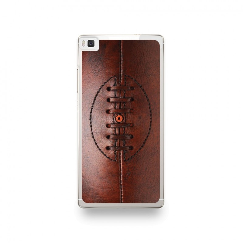 coque huawei p8 lite 2017 rugby