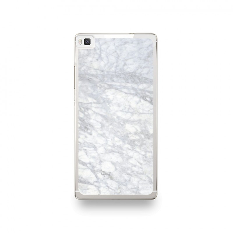 coque huawei p10 lite effet marbre